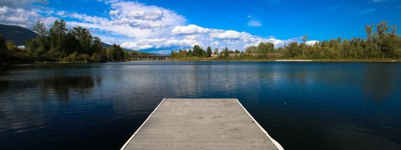 Sandpoint Idaho Vacation Rentals
