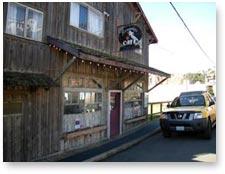 Roseannas Cafe Oceanside Oregon