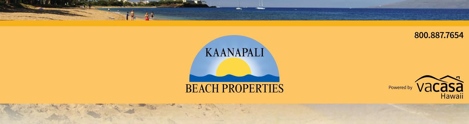 Kaanapali Beach Rentals