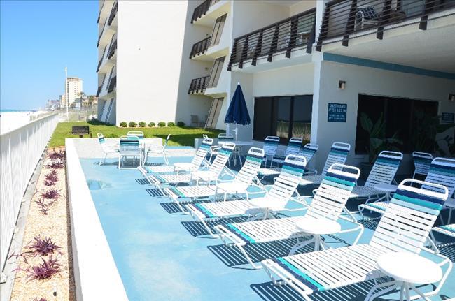Gulf Gate Condominiums in Panama City Beach