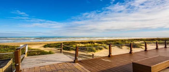 South Padre Island Rentals - Oceanfront Views