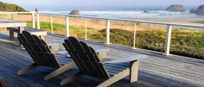 Mendocino Vacation Rentals - Coast Getaways