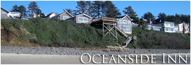 Oceanside Inn located in Oceanside, Oregon