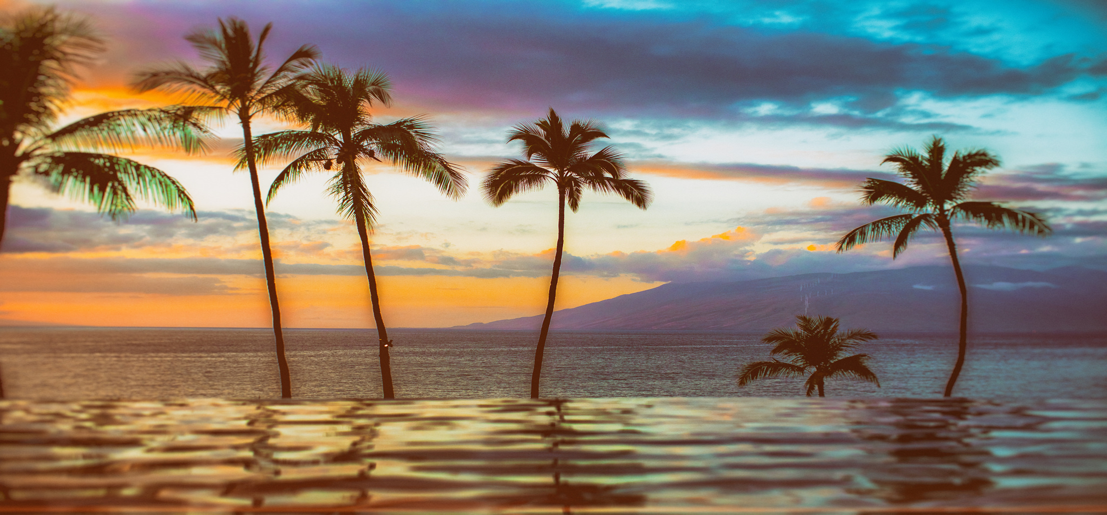Kaanapali Beach Rentals - Maui - Thomas Hawk via Flickr