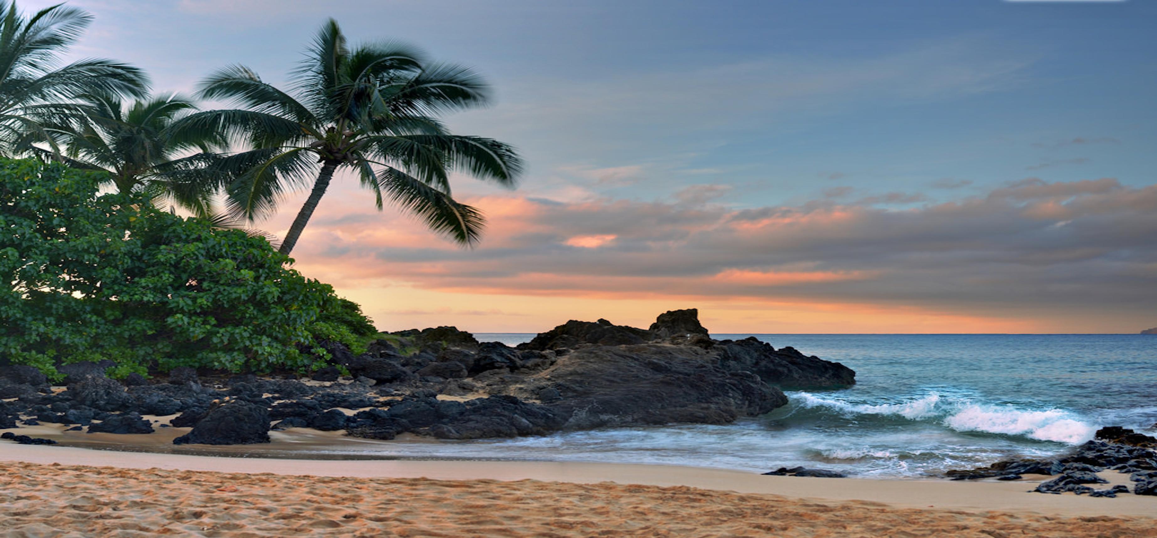 Kaanapali Beach Rentals - Maui - Daniel Parks via Flickr