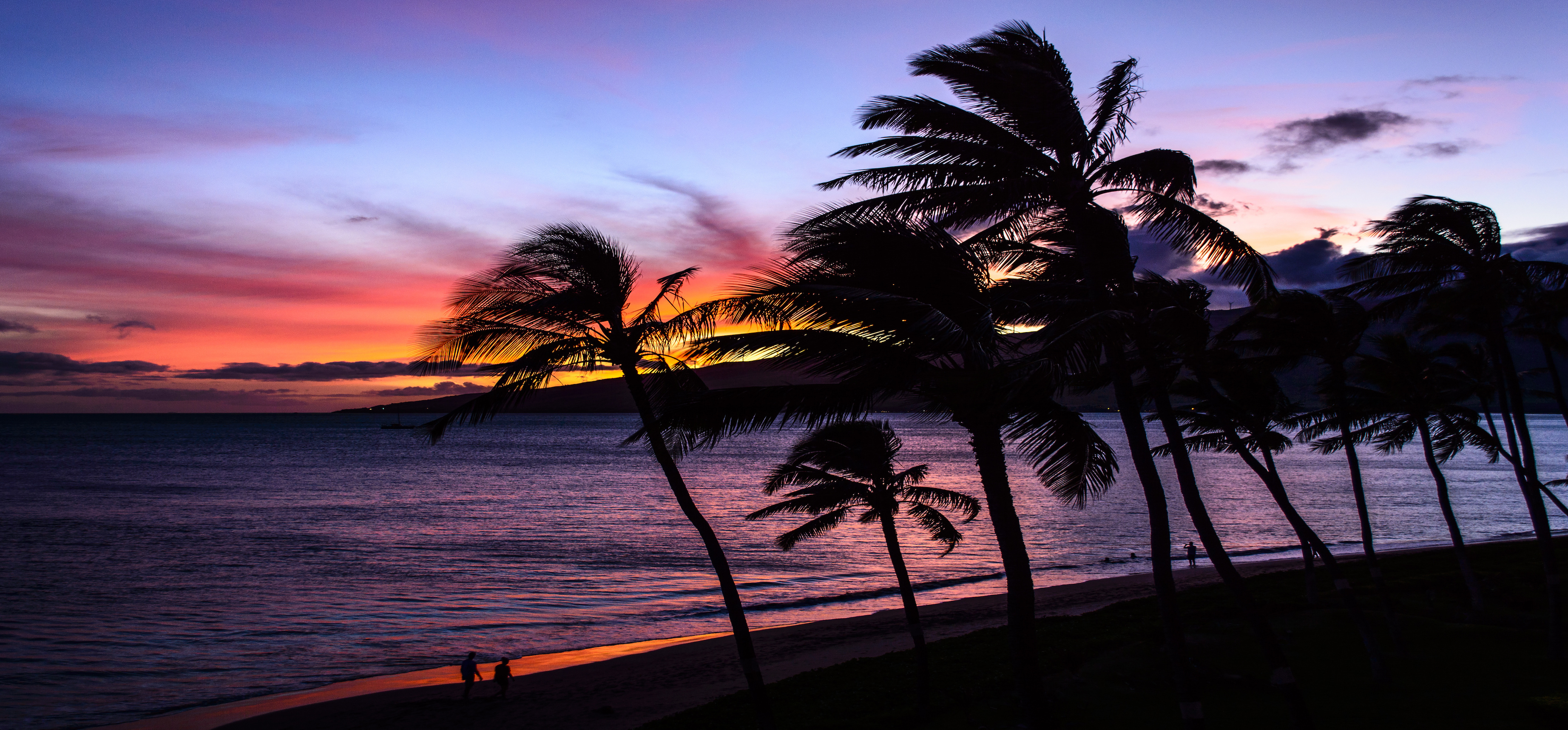 Kaanapali Beach Rentals - Hawaii 3