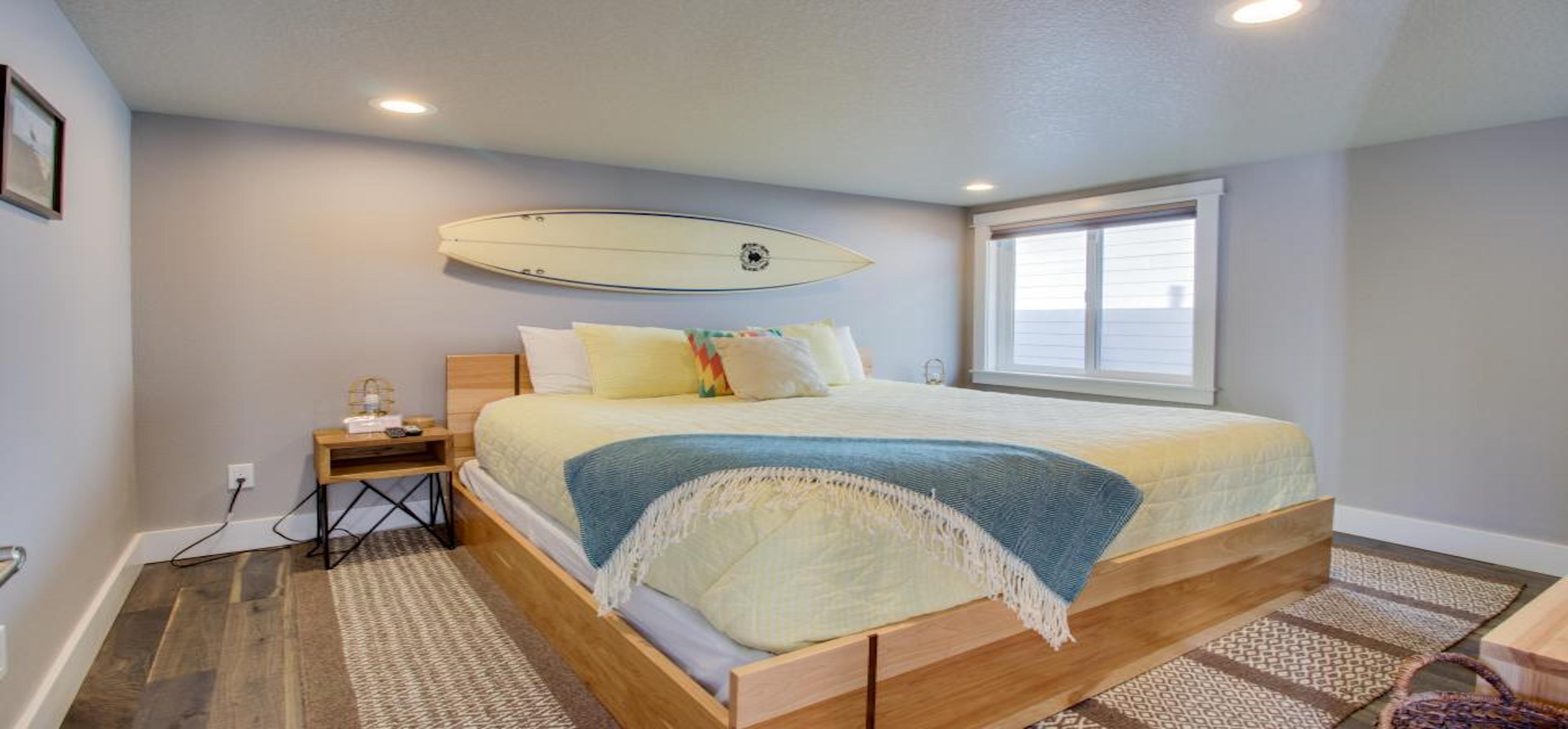 Oceanside Inn - one bedroom