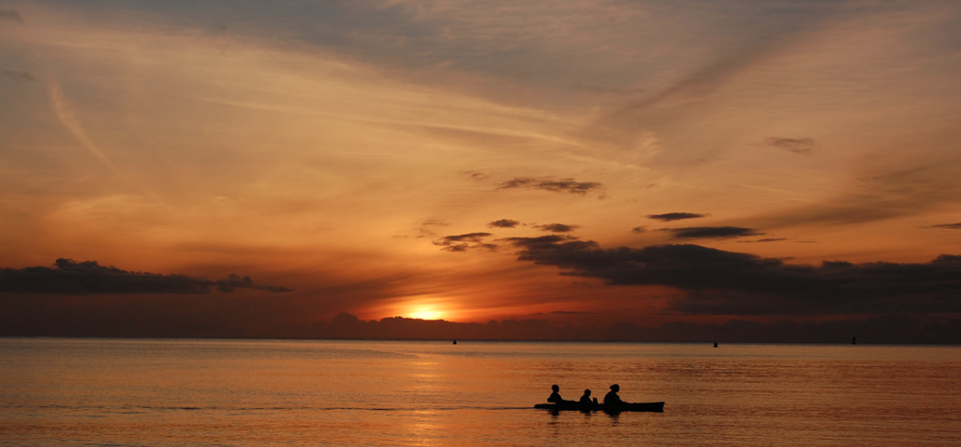 1 - Maui Kayaking via Flickr